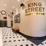 Maries Corner Reference King Street Townhouse 14