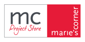 Marie's Corner Project Store