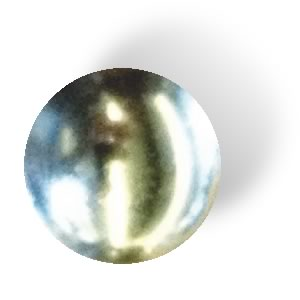 Silver 14mm