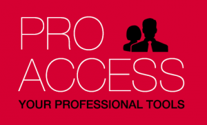 Pro Access Btn