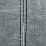 Stitching Linen Double Stitch