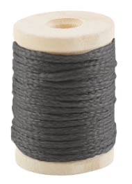 Maries Corner Mc Originals Finishing Thread Anthracite 324