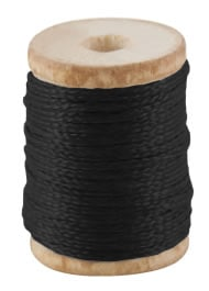Maries Corner Mc Originals Finishing Thread Black 1254
