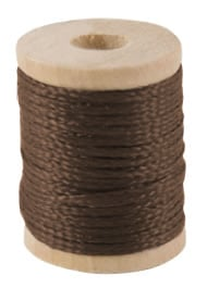 Maries Corner Mc Originals Finishing Thread Brown 186