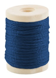 Maries Corner Mc Originals Finishing Thread Royal Blue 816